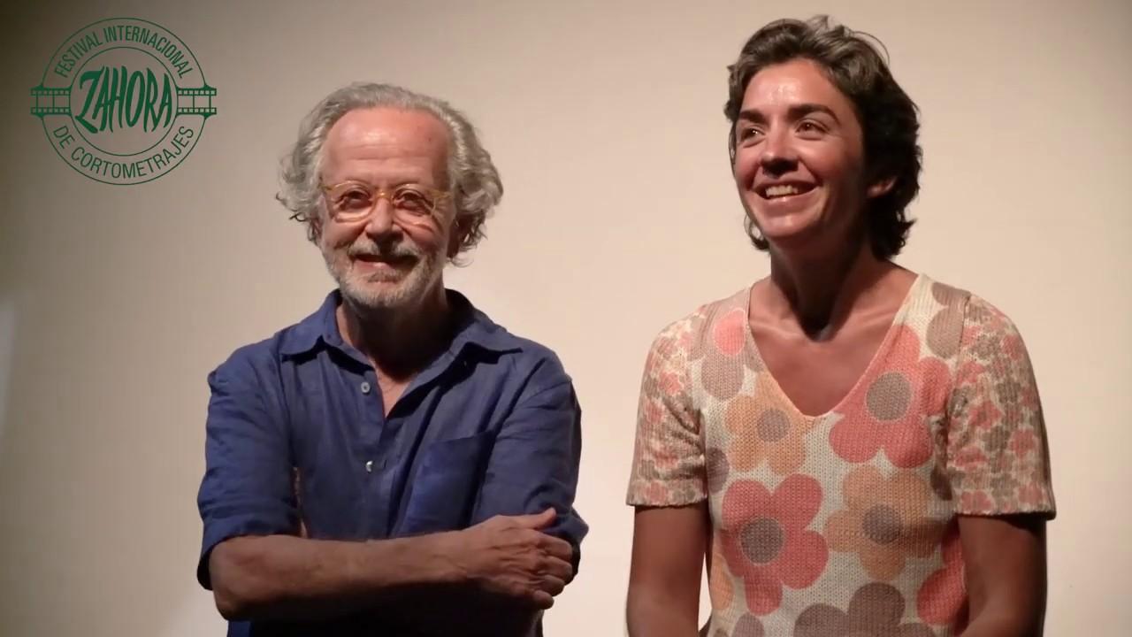 En este momento estás viendo Entrevista en corto con Fernando Colomo