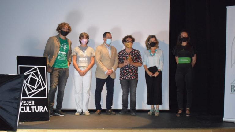 Lee más sobre el artículo Vejer de la Frontera presenta su Festival de Cine