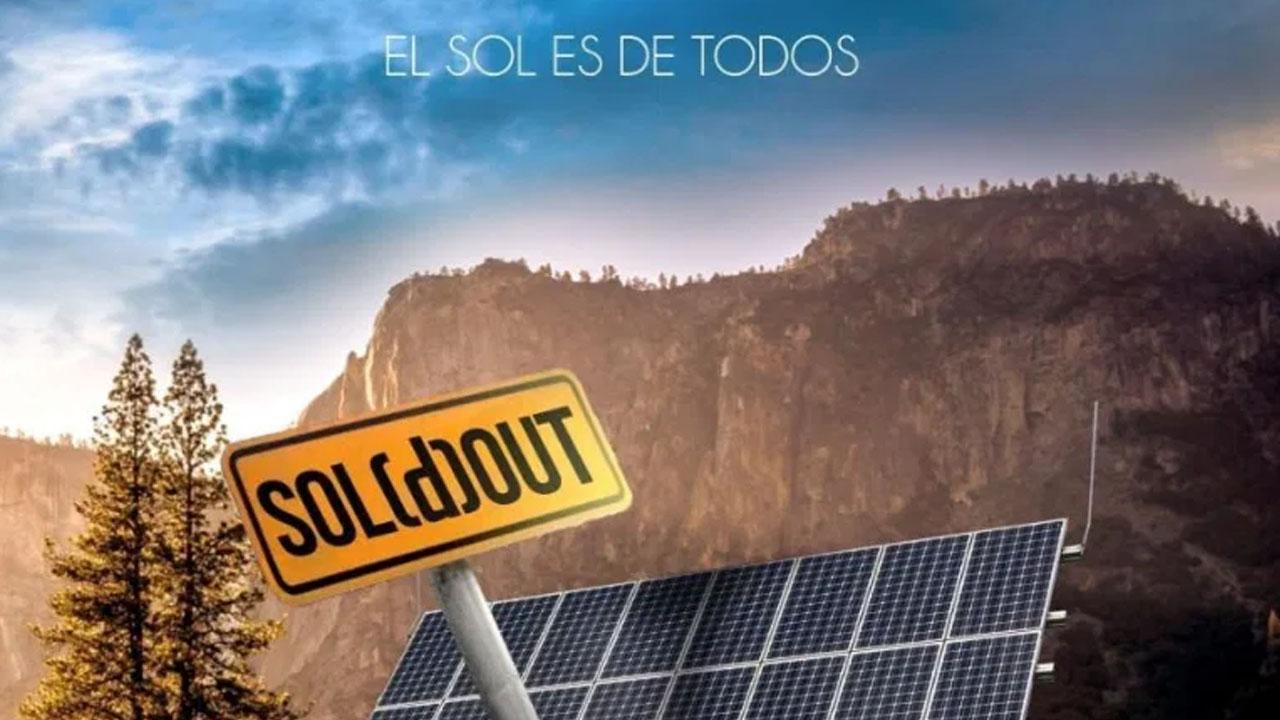 En este momento estás viendo Documental Sol(d)out