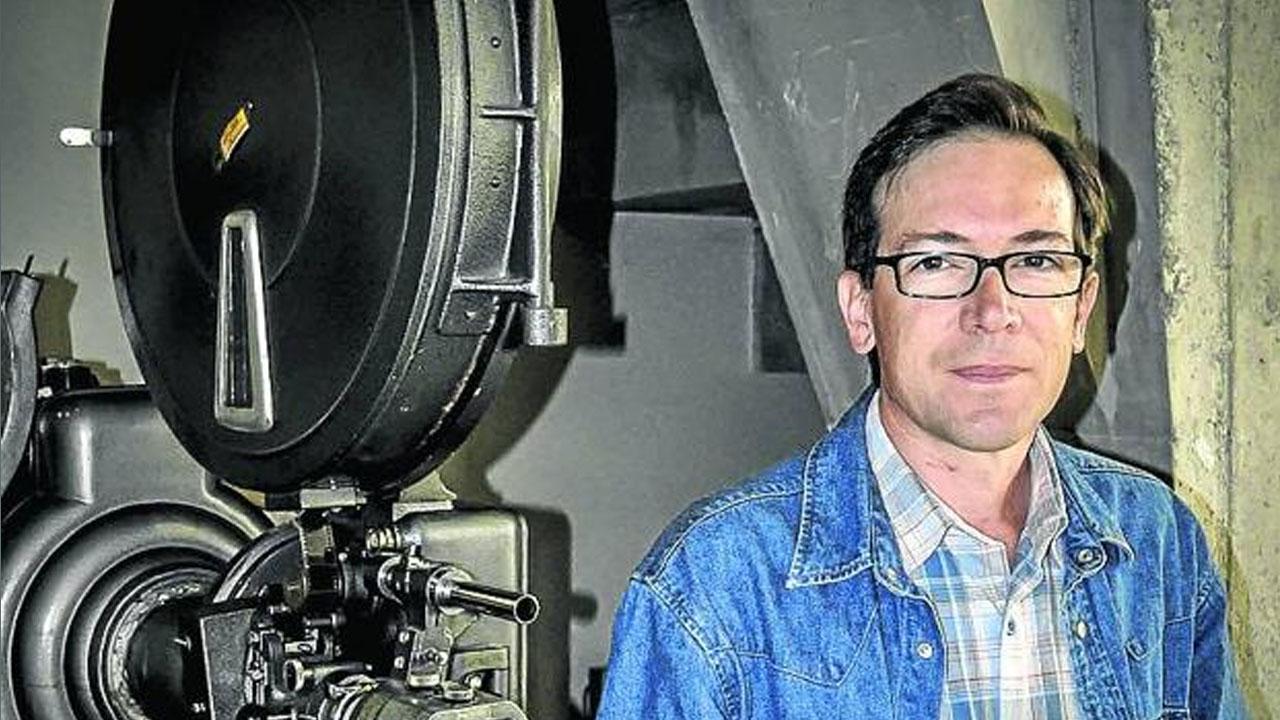 En este momento estás viendo El director Emilio Ruiz Barrachina confirma su participación como jurado