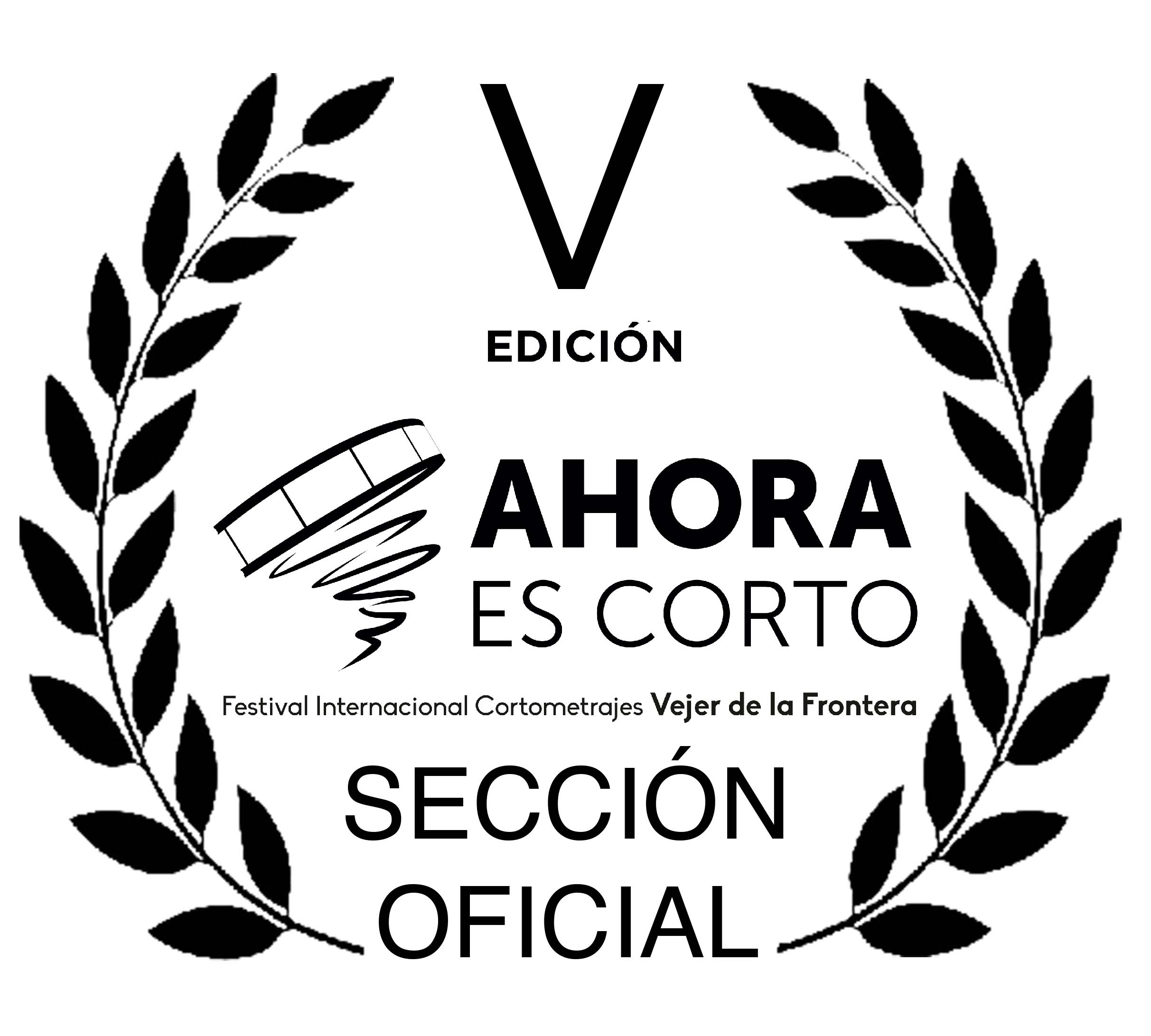 Lee más sobre el artículo Listado cortometrajes seleccionados Sección oficial 2021